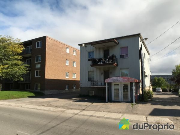 730-734, rue de Nemours, Charlesbourg for sale