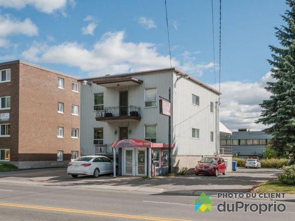 730-734, rue de Nemours, Charlesbourg for sale
