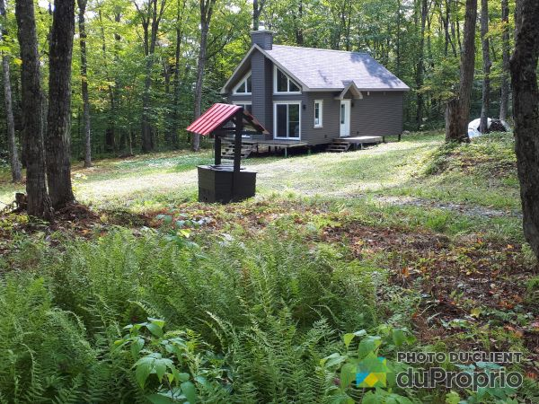 Cottage - 70 Route Loubier, St-Benjamin for sale