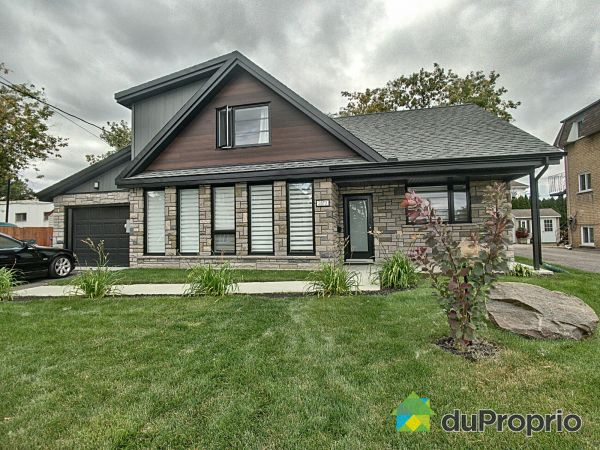 2870 GRANDE ALLEE, Longueuil (St-Hubert) for sale