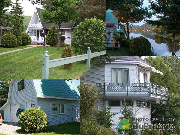 Cottage - 140-150, avenue des Sables Ouest, Rivière-à-Pierre for sale