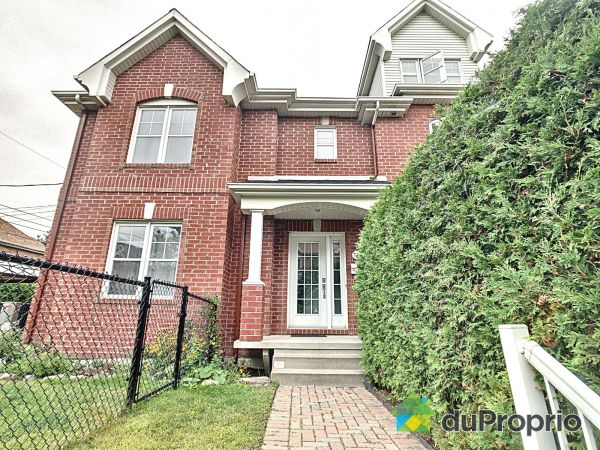 7368 boulevard Henri-Bourassa Ouest, Saint-Laurent for sale