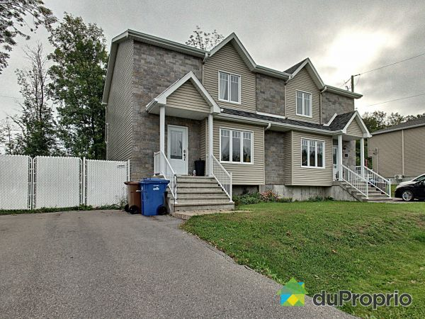 113 rue des Harfangs, Salaberry-De-Valleyfield for sale