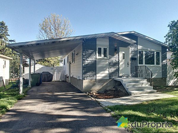 Summer Front - 171 rue Debussy, Chateauguay for sale