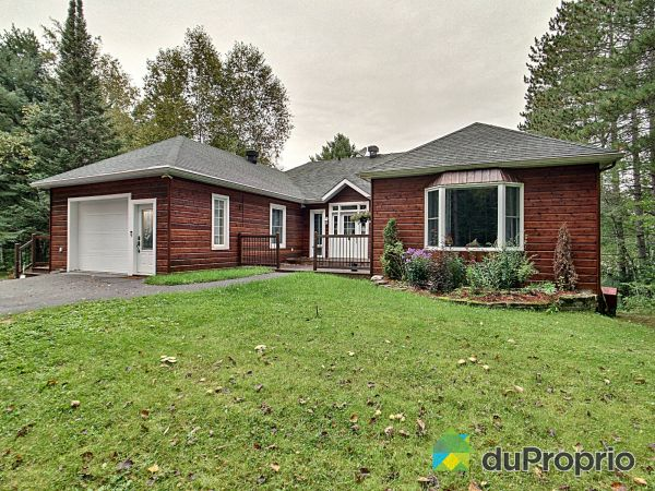 5 chemin du Marquis, Chute-St-Philippe for sale