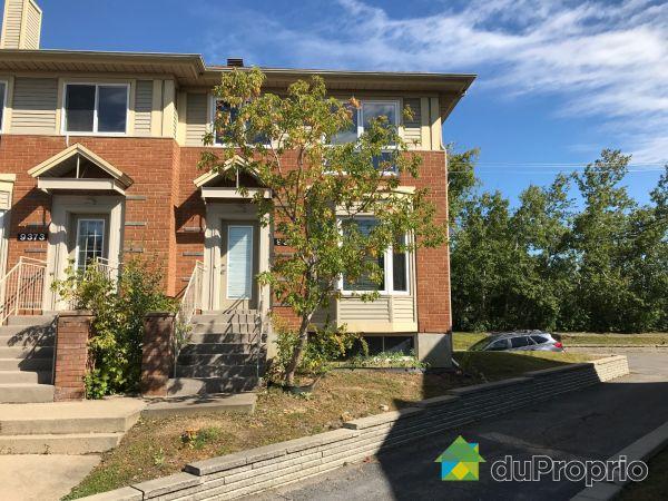 9371, avenue Cérès, Pierrefonds / Roxboro à vendre