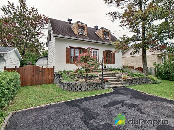 1136 rue du Vice-Roi, Charlesbourg for sale