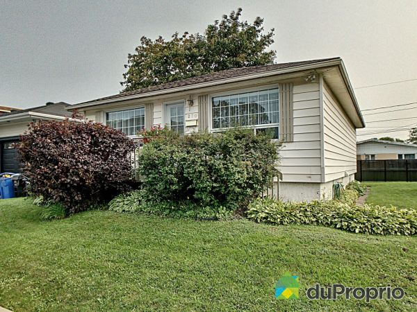 270 49e rue Ouest, Charlesbourg for sale