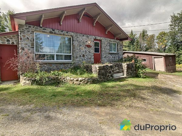Buildings - 838 chemin Beresford Park, Ste-Agathe-Des-Monts for sale