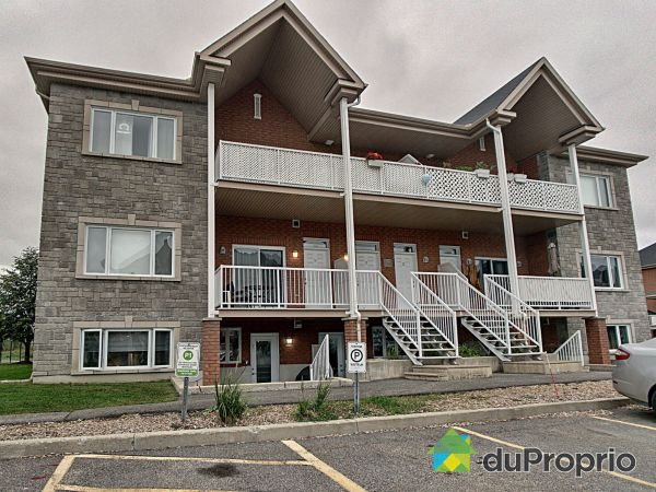 Aerial View - 7-101 rue de Bruxelles, Gatineau (Aylmer) for sale