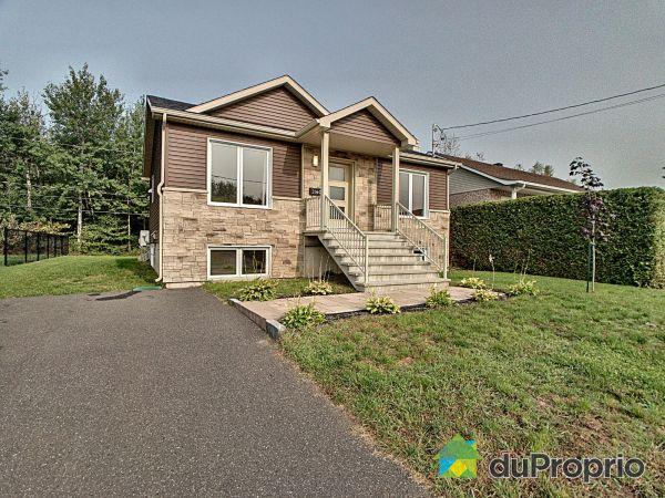 2160, rue Paquette, Drummondville (Drummondville) à vendre