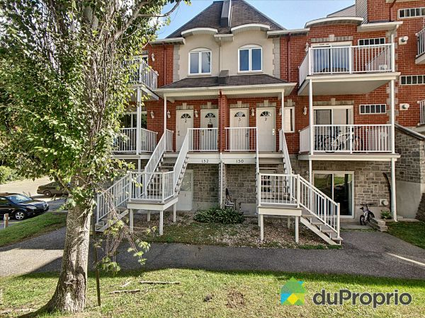 2-152 boulevard Louise-Campagna, Gatineau (Hull) for sale
