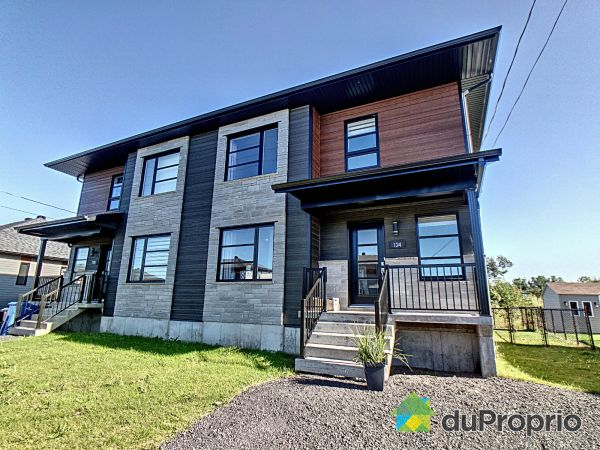 Overall View - 124 rue Demers, St-Apollinaire for sale