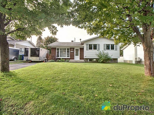 Front Yard - 108 113e Avenue, St-Jérôme (Lafontaine) for sale