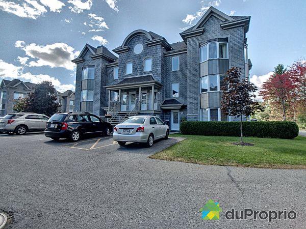 Outside - 102-95 rue Bruno-Dion, Blainville for sale