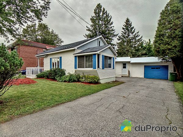 Summer Front - 14 avenue Normand, Chateauguay for sale