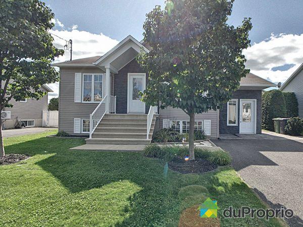 2115, rue Mozart, Drummondville (Drummondville) à vendre