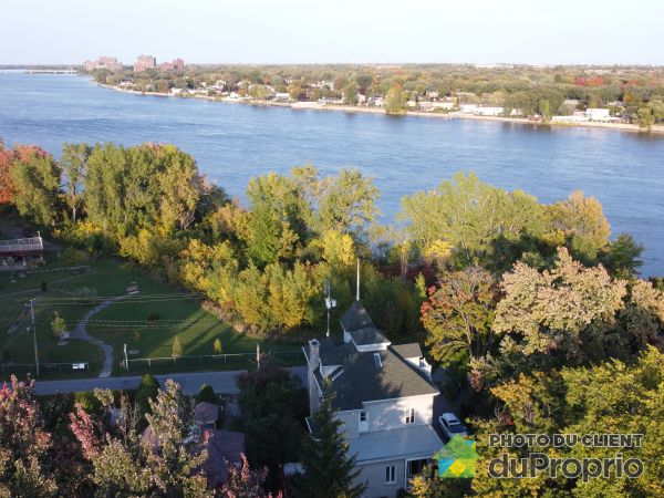 River View - 524 avenue Bellevue, St-Vincent-de-Paul for sale