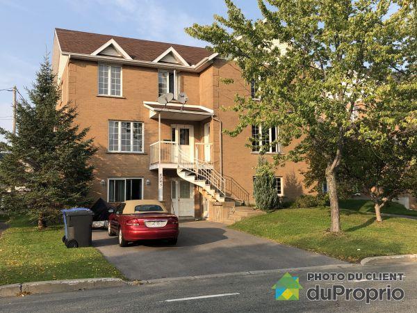 6765 1-2-3-4, Trois-Rivières (Trois-Rivières-Ouest) à vendre