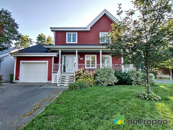 145 rue Wilbrod, Chateauguay for sale