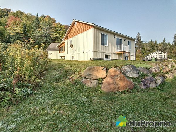 Overall View - 2367 chemin Gémont, St-Adolphe-D'Howard for sale