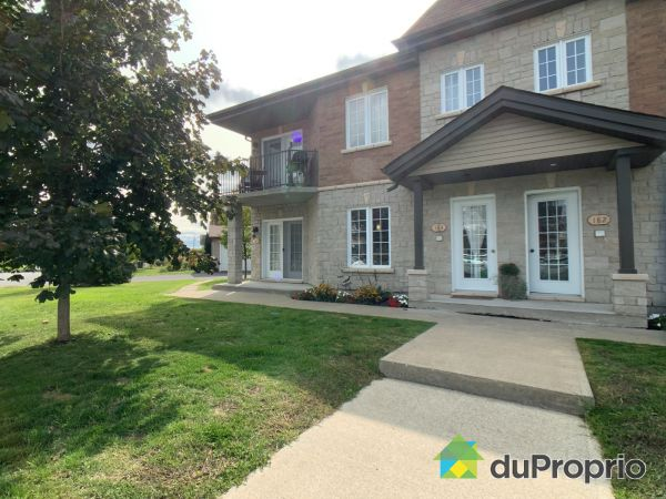 186 rue Robert-Jones, St-Jean-sur-Richelieu (St-Athanase) for sale