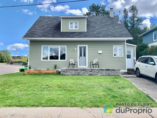 Summer Front - 42 Richard, Chicoutimi (Chicoutimi-Nord) for sale