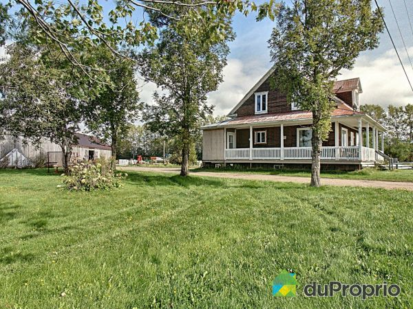 Overall View - 1601 chemin de la Côte St-Louis, Proulxville for sale