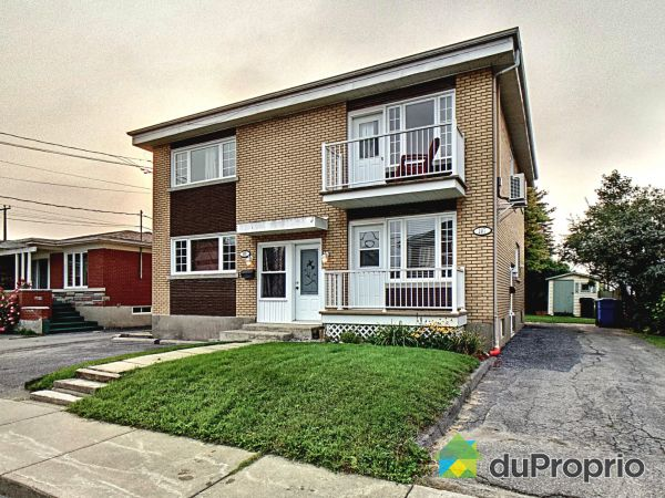 107-109 rue Poissant, Salaberry-De-Valleyfield for sale