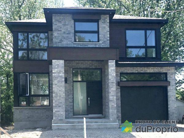 279, rue de Verchères - Modèle à construire - par Zenitude Habitations, Longueuil (Greenfield Park) à vendre