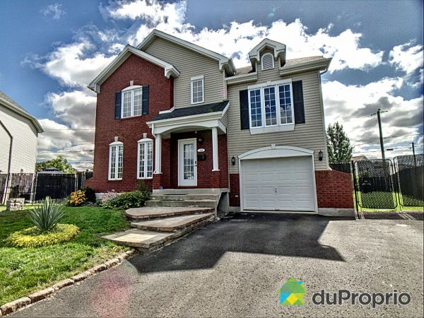 188 rue Wagner, Chateauguay for sale