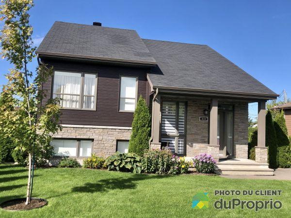 Summer Front - 310 avenue Barron, Lachute for sale