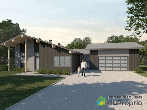 rue Dumont - Bruno Tessier Construction, Lac-Brome (Knowlton) for sale