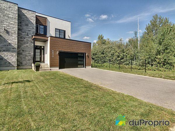 6870, RUE DE LA CHARENTE, Trois-Rivières (Trois-Rivières-Ouest) à vendre