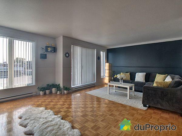 Living Room - 6-1345 boulevard Shevchenko, LaSalle for sale
