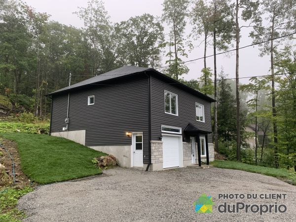 Summer Front - 136 chemin Lamoureux, Cantley for sale