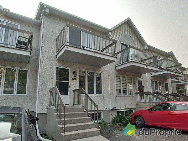 Buildings - 3769 rue des Sources, Ste-Catherine for sale