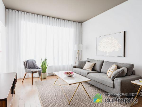 5200 rue Jean-Talon Est - Unité 501 - Néo Condos, Saint-Léonard for sale