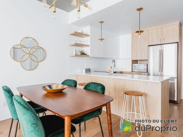 5200 rue Jean-Talon Est - Unité 503 -  Néo Condos, Saint-Léonard for sale
