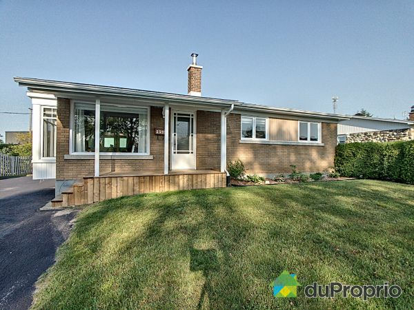 2595 rue Beaudoin, Drummondville (Drummondville) for sale