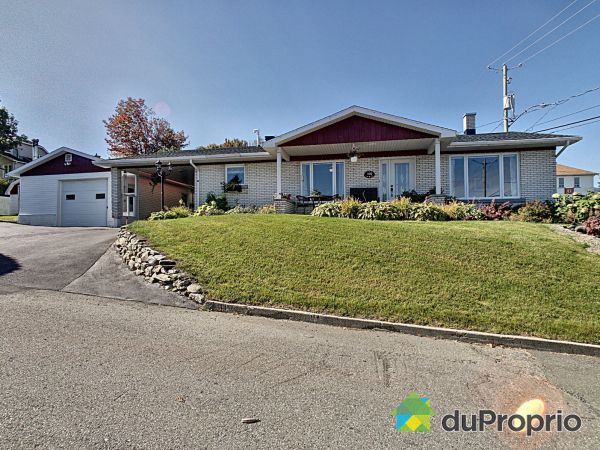 Overall View - 100 rue Fecteau, St-Victor for sale