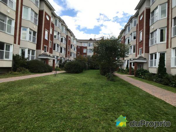 401-164, rue Gary-Carter, Villeray / St-Michel / Parc-Extension à vendre