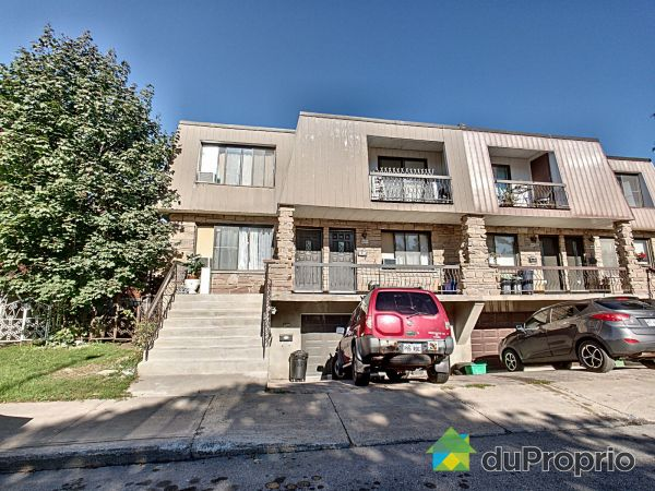 2nd Floor - 6651-6653-6655, avenue Léon-Trépanier, Ahuntsic / Cartierville for sale
