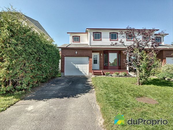 8 rue de la Galène, Gatineau (Hull) for sale