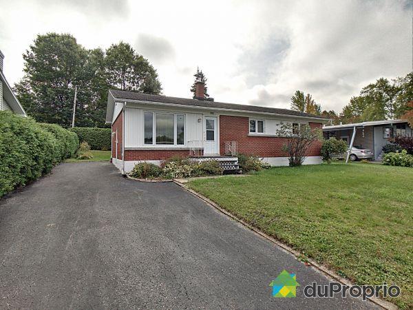 2990 rue Jeanne-d'Arc, Sherbrooke (Mont-Bellevue) for sale