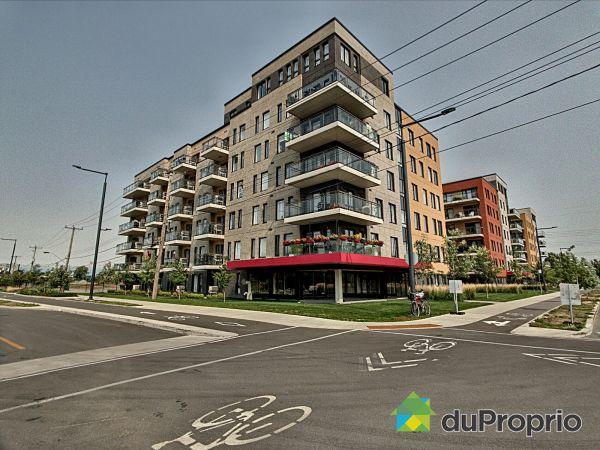 Buildings - 607-141 rue François-Souillard, Laval-des-Rapides for sale