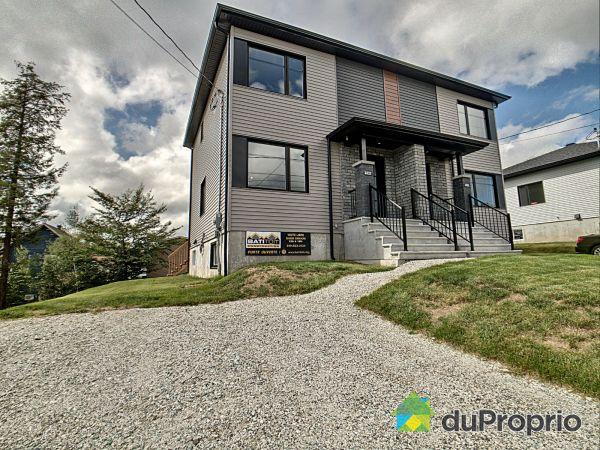 1027 rue Boivin - Orée du Parc Central, Sherbrooke (Rock Forest) for sale