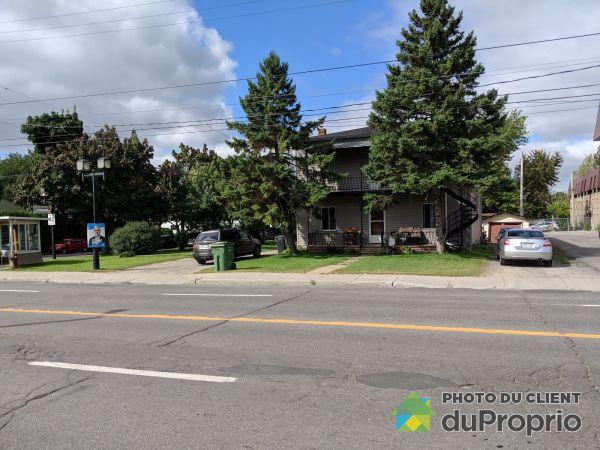 11825-11827-11829, rue Notre-Dame Est, Pointe-Aux-Trembles / Montréal-Est à vendre