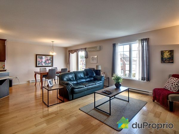 Living / Dining Room - 5-930 rue de la Vallée, Pincourt for sale