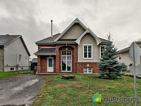 Property sold in Pointe-Calumet